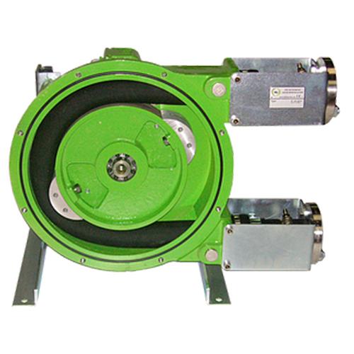 Bomba de manguera – alta presión – 0,2 a 5 m³ / h – hasta 15 bar