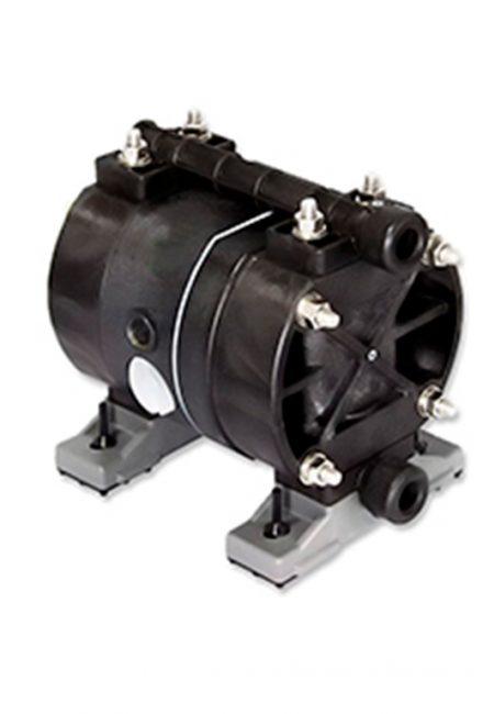 Serie TC-X030 – 1/4″ (solo PVDF/PTFE)