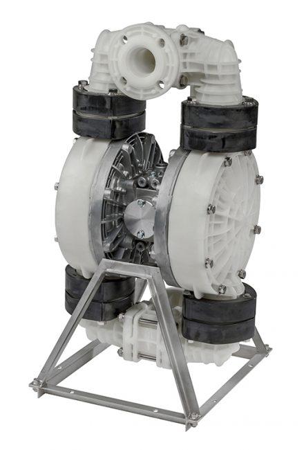 Serie TC-X500 – 2″