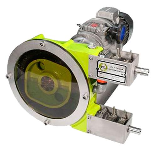 Bomba de manguera – alta presión – 1 to760 l/h – up to 8 bar