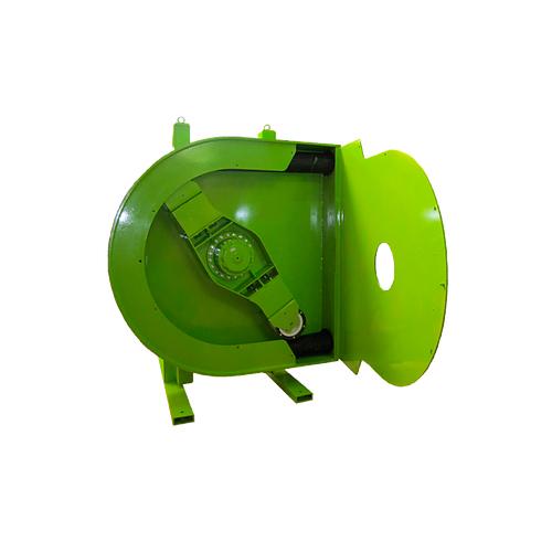 Bomba de manguera – alta presión – 35 a 150 m³ / h – hasta 7,5 bar